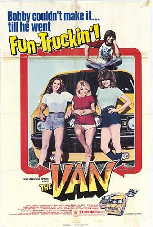 The_Van_1977_poster
