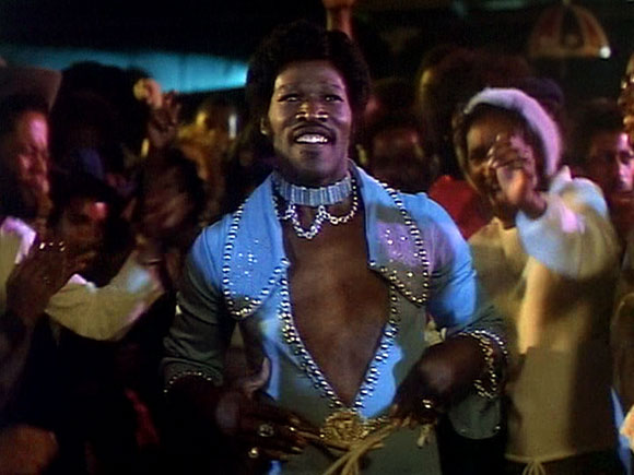 Disco Godfather - Rudy Ray Moore