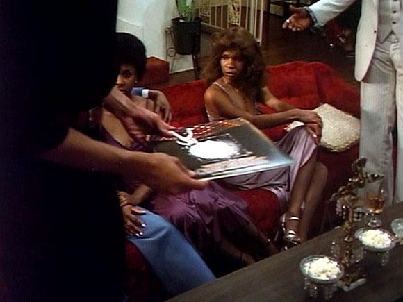 Disco Godfather - Saturday Night Fever