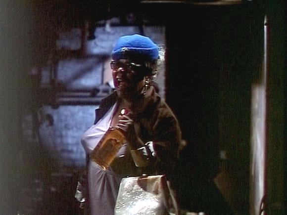 Disco Godfather - Aunt Betty