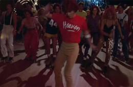 Roller Boogie - Disco