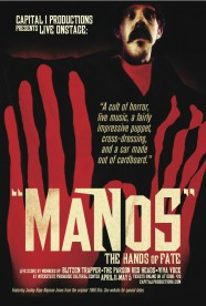 Manos: The Hands of Fate – Diane Mahree, Tom Neyman