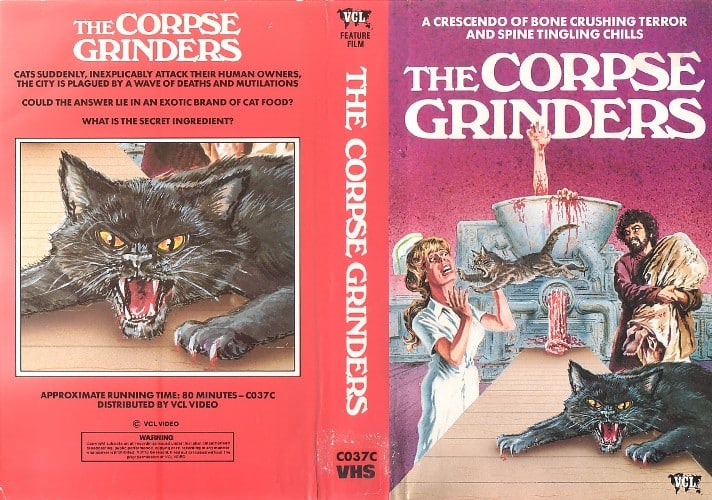 THE CORPSE GRINDERS UK VHS PRE CERT_crop