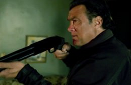Black Dawn - 2005 - Steven Segal