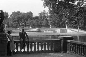 Last Year At Marienbad 1961