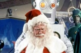 Santa Claus Conquers The Martians High Res