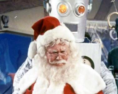 Santa Claus Conquers The Martians High Res