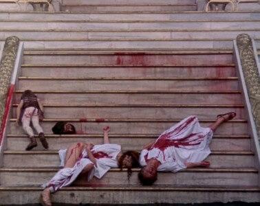 Caligula - Bloody Bodies