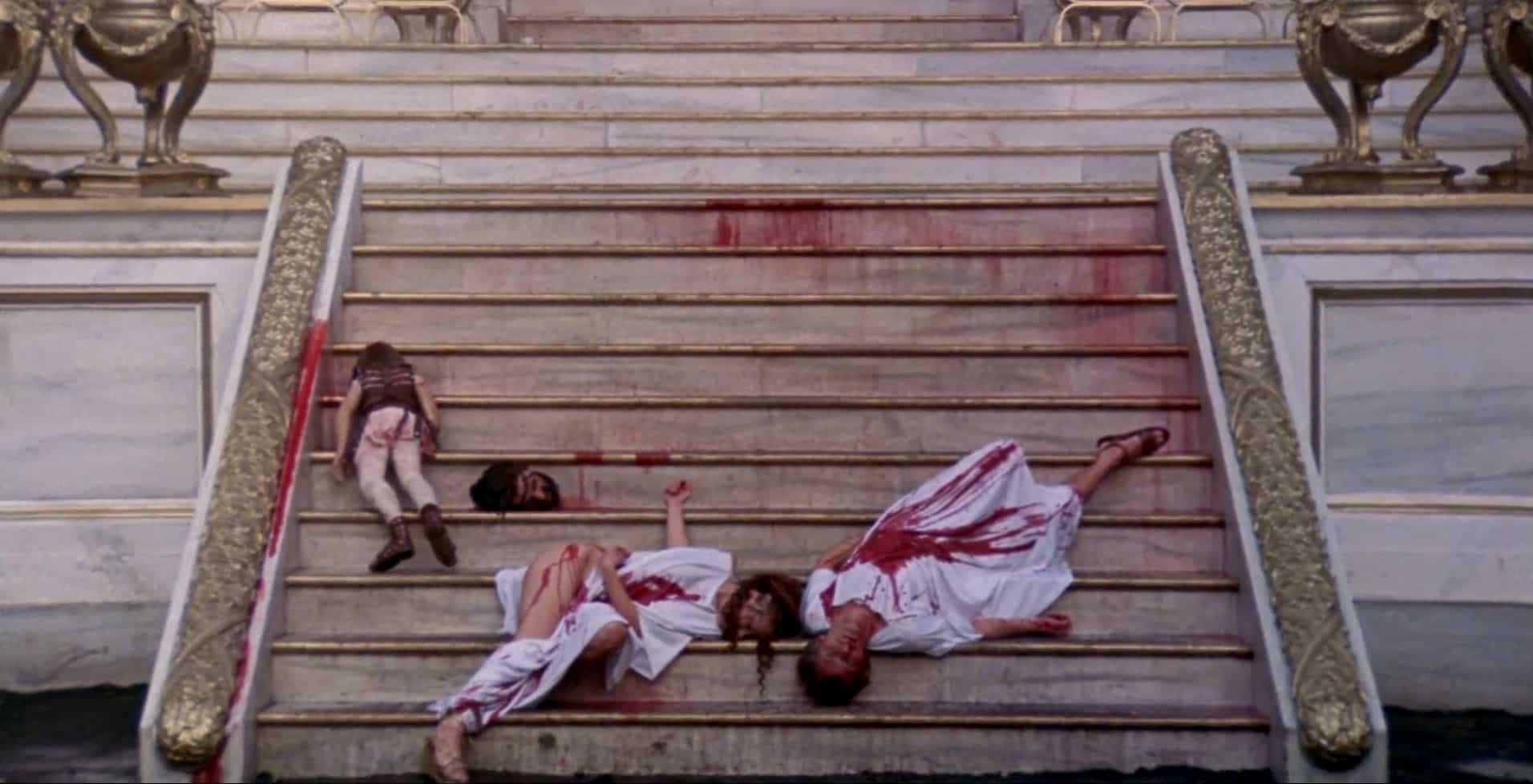 Caligula - 1979 - Review