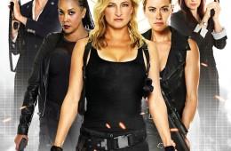 Mercenaries Film Cover