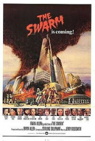 Best Worst Disaster Movies Ever:  The Swarm (1978)
