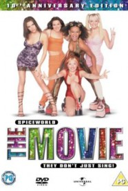 Worst Movies Ever Made:  Spiceworld (1998)