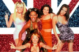 Spiceworld - Bad Movie Review