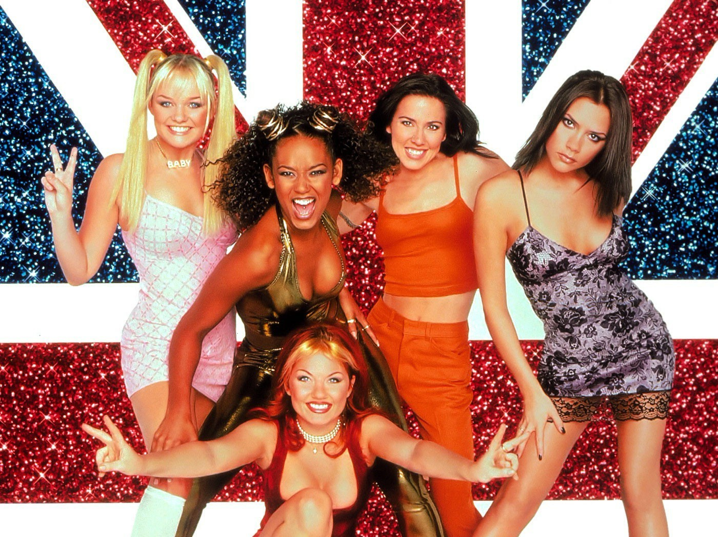 a55ca2cb2b9c 15 signs you were a die hard Spice Girls fan · The Daily Edge