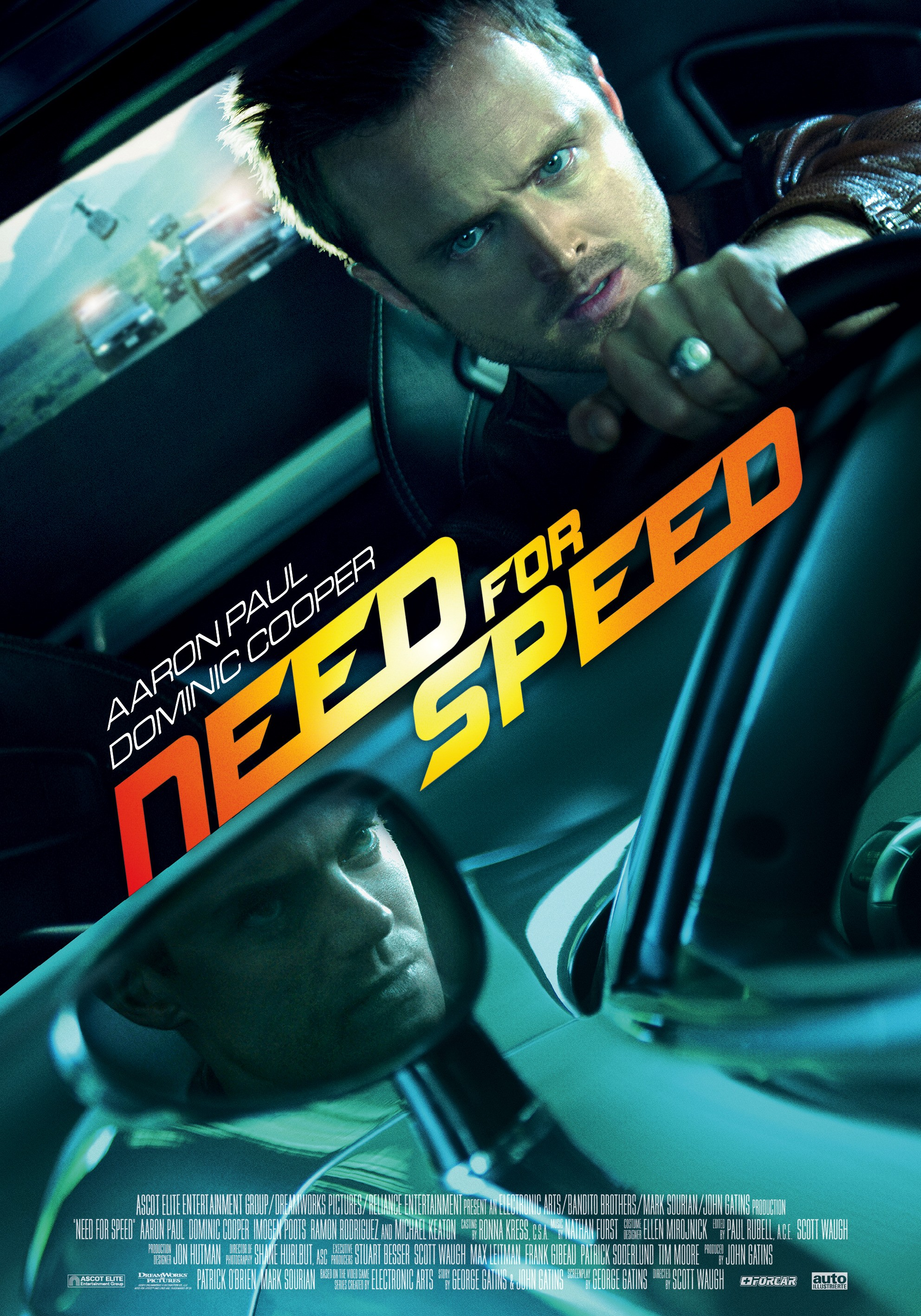 Need-for-speed-dvd-release-date