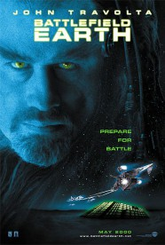 Worst Movies Ever Made: Battlefield Earth (2000)