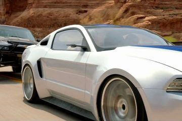 Need For Speed Bad Movie Review