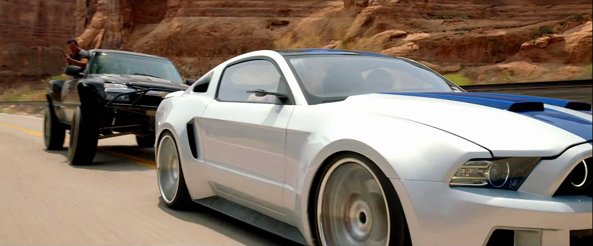Need For Speed 2014 Review