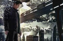 Total Recall (2012) Film Poster