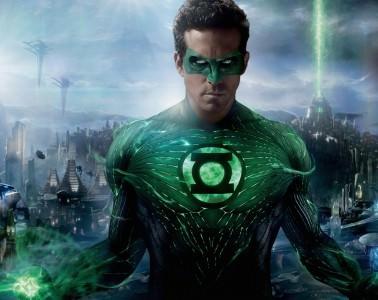 Green Lantern - Bad Movie Review