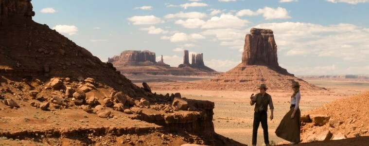A Million Ways to Die in the West High Res