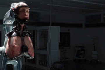 Robocop 2014 - Bad Movie Review